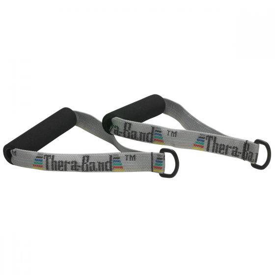 Theraband Exercise Station, Handle W-Dring/2