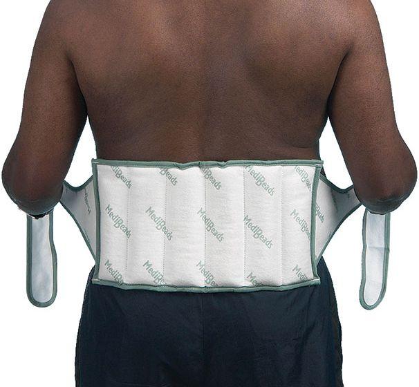 MediBeads® Microwavable Moist Heat Packs