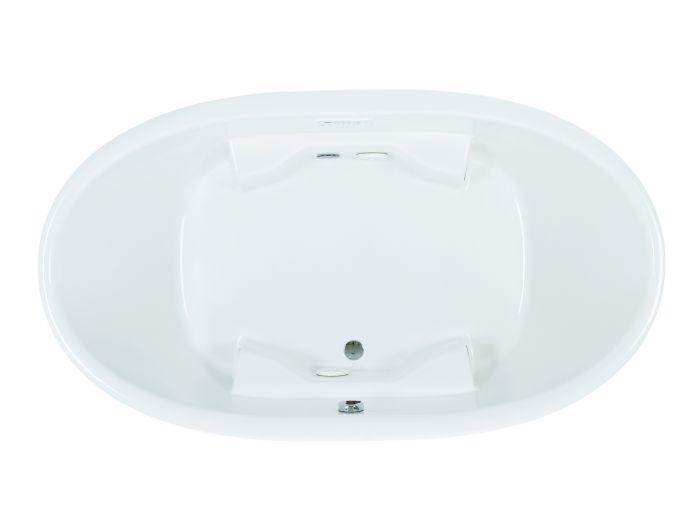 Purewater Baths™ Alvadora Spa Bath - 44