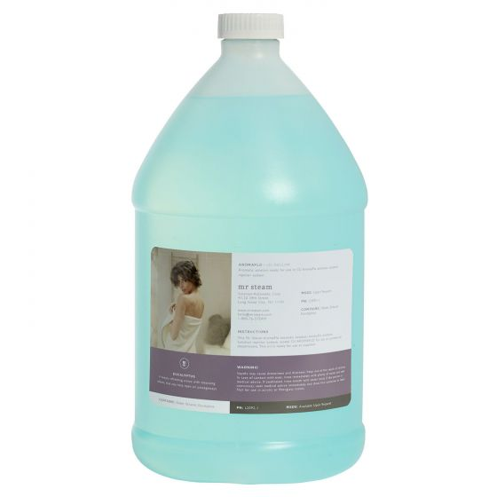Mr. Steam Lavender Essential Oil - Gallon