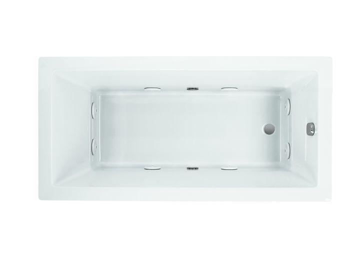 Purewater Baths™ Cierra Spa Bath - 36