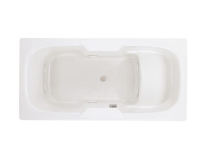 Purewater Baths™ Comfort Spa Bath - 36