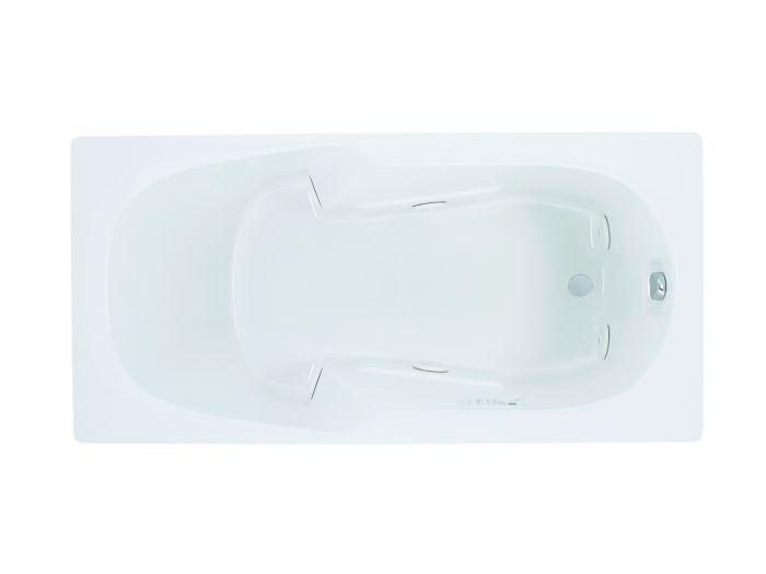Purewater Baths™ Escape I Spa Bath - 36