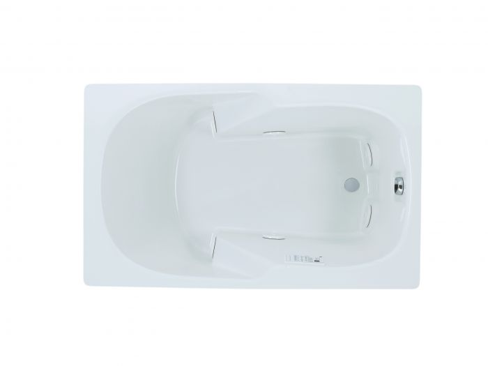 Purewater Baths™ Escape II Spa Bath - 36