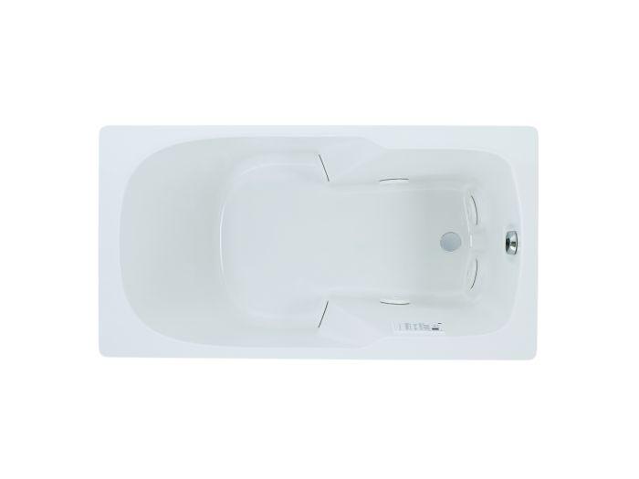 Purewater Baths™ Escape III Spa Bath - 32