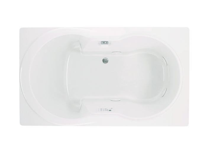 Purewater Baths™ Grace I Spa Bath - 42