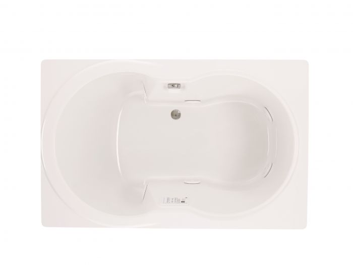 Purewater Baths™ Grace II Spa Bath - 42
