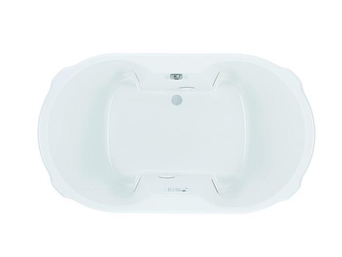 Purewater Baths™ Harmony Spa Bath - 42