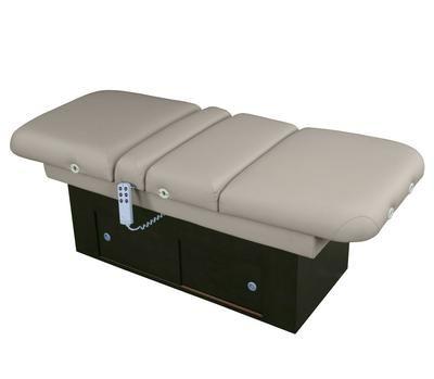 TouchAmerica Sanya PowerTilt Treatment Table