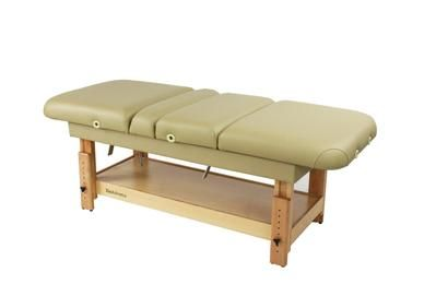 TouchAmerica Stationary Multipro Treatment Table