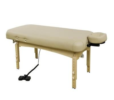 TouchAmerica Olympus Flat Top Treatment Table