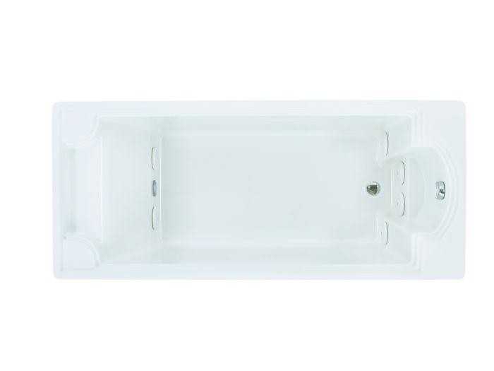 Purewater Baths™ Palladian Spa Bath - 32
