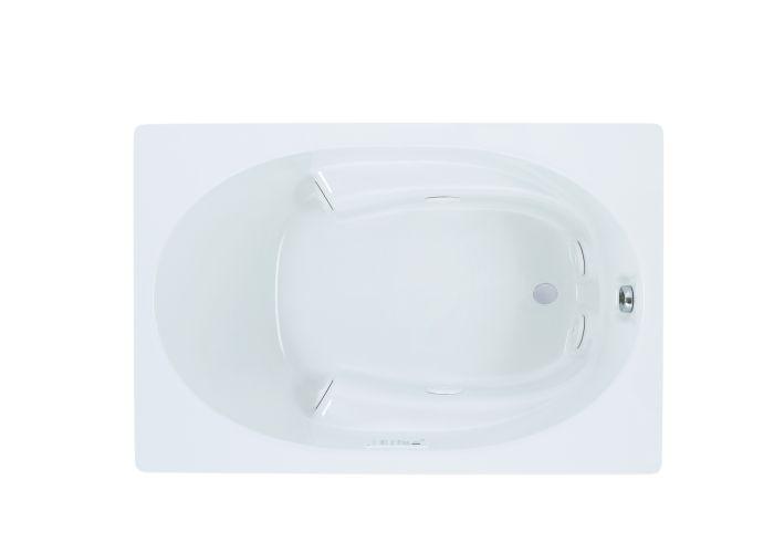 Purewater Baths™ Peace Spa Bath - 42