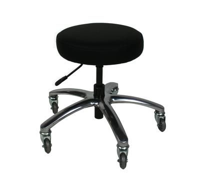TouchAmerica ProStool - No Back - Stand Height Option