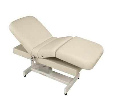 TouchAmerica Venetian Powertilt Treatment Table