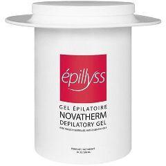 Epillyss Novatherm Lukewarm Wax - Each