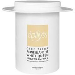 Epillyss White Queen Lukewarm Wax 20 oz - Each