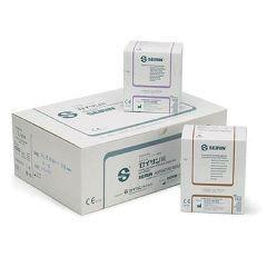 SEIRIN L-Type Acupuncture Needles - 100/Box