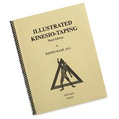 Illustrated Kinesio Taping - 4th Edition  - Each