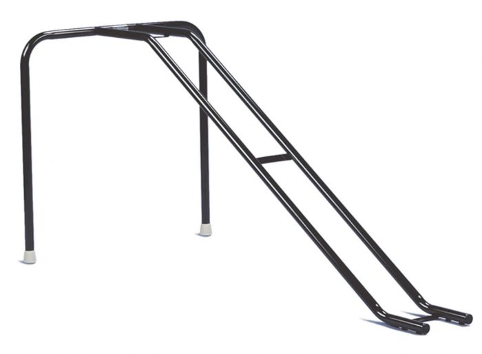 Bowling Ramp - Two Piece - Steel