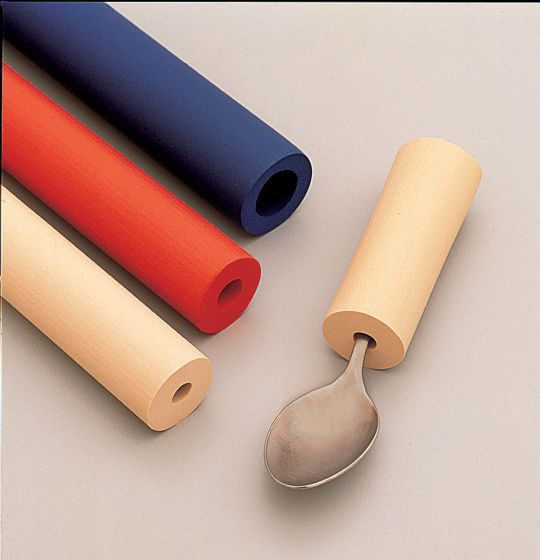 Closed-Cell Foam Tubing