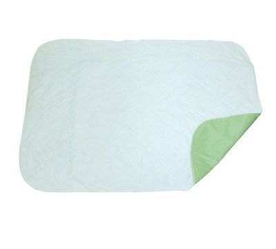 Mabis 3-Ply Quilted Reusable Underpad