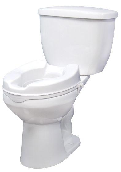 Drive Raised Toilet Seat, 6