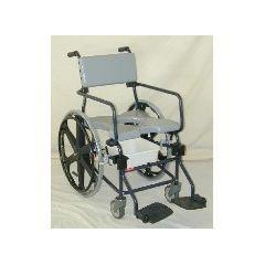 JTG Series Commode Chair- Model 624