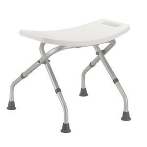 Folding Bath Bench Without Back - Bath & Shower Chair