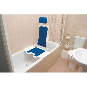 Drive Bellavita Auto Bath Lifter & Shower Seat
