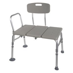 Drive Plastic Transfer Benches - Bath & Shower Transfer Benches