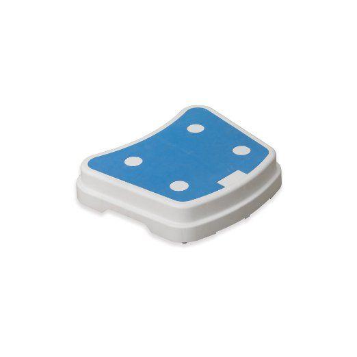Portable Bath Steps With Unique Modular Design