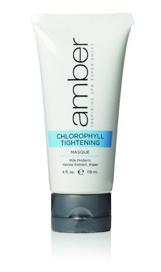 Amber Chlorophyll Tightening Masque 4 oz.