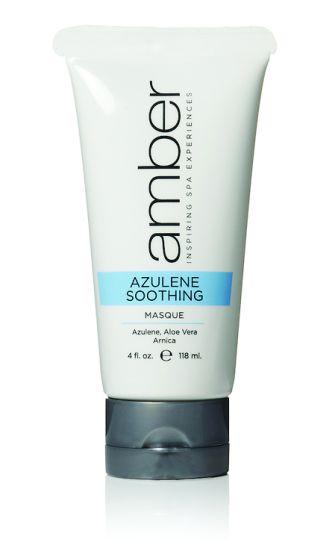 Amber Azulene Soothing Masque 4 Oz.