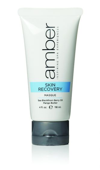 Amber Skin Recovery Masque 4 oz.