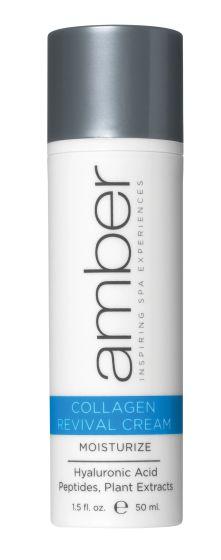 Amber Collagen Revival Cream 1.5 oz.