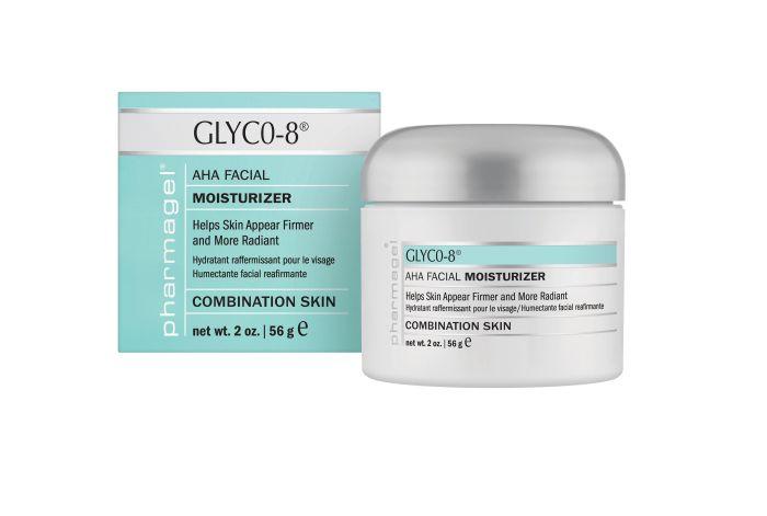 Pharmagel Glyco-8® 8%Alph Hydroxy Acid Facial Firming