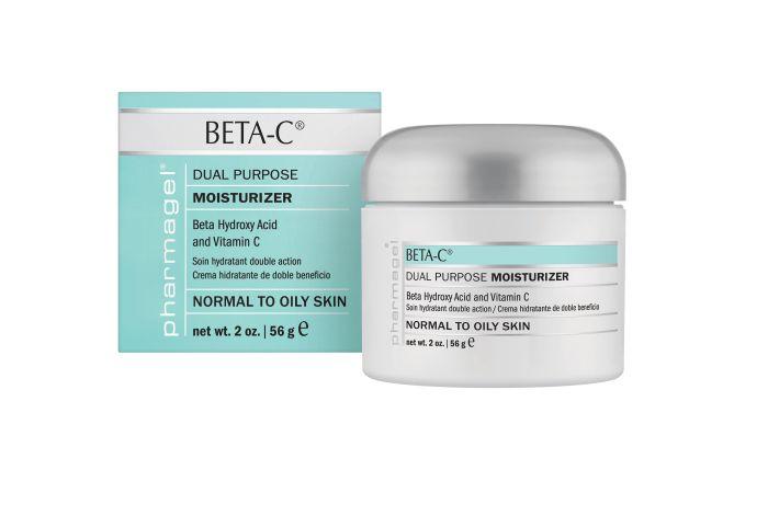 Pharmagel® Beta-C® Dual Action Facial Re-Firmer 2oz.