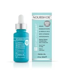 Pharmagel Nourish Oil - 100% More Free