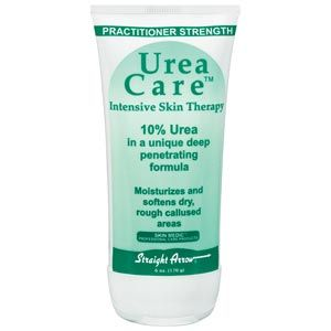 Urea Care Intensive Skin Therapy 6Oz Flip Top Tube