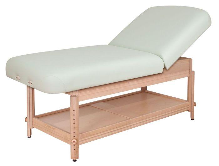 Oakworks Clinician Adjust w/Lift-Assist Backrest