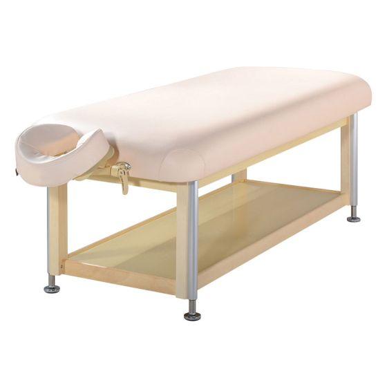 Master® Massage Equipment Sheldon™ Hydraulic Stationary Table Package