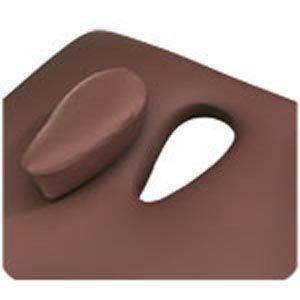 Face Hole Teardrop Option For Earthlite Tables