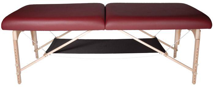 Custom Craftworks Under The Table Shelf