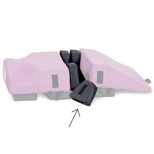 Body Cushion Extenders (Set Of 4)