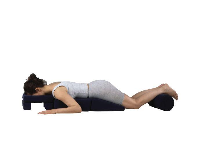 M.A.T. Portable Massage Cushion W/Face Crdl, Pro