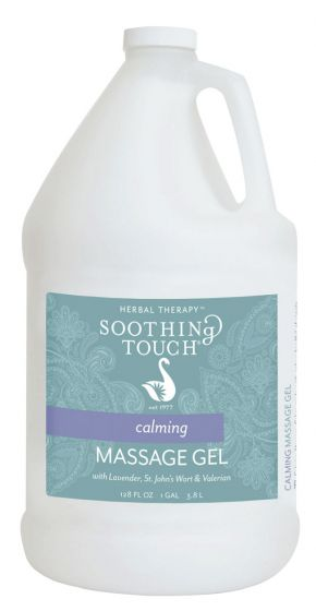 Soothing Touch® Calming Massage Gel