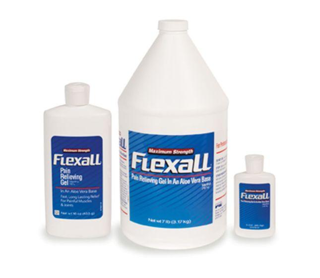 Flexall