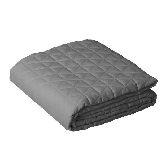 Earthlite® Premium Microfiber Quilted Blanket