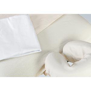Deluxe Flat Sheet Flannel